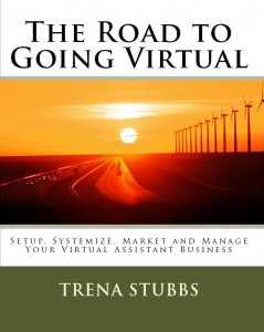 The Virtual Assistant Book